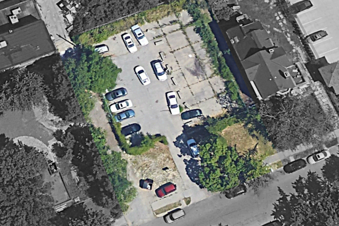 64 Unit Residential Development